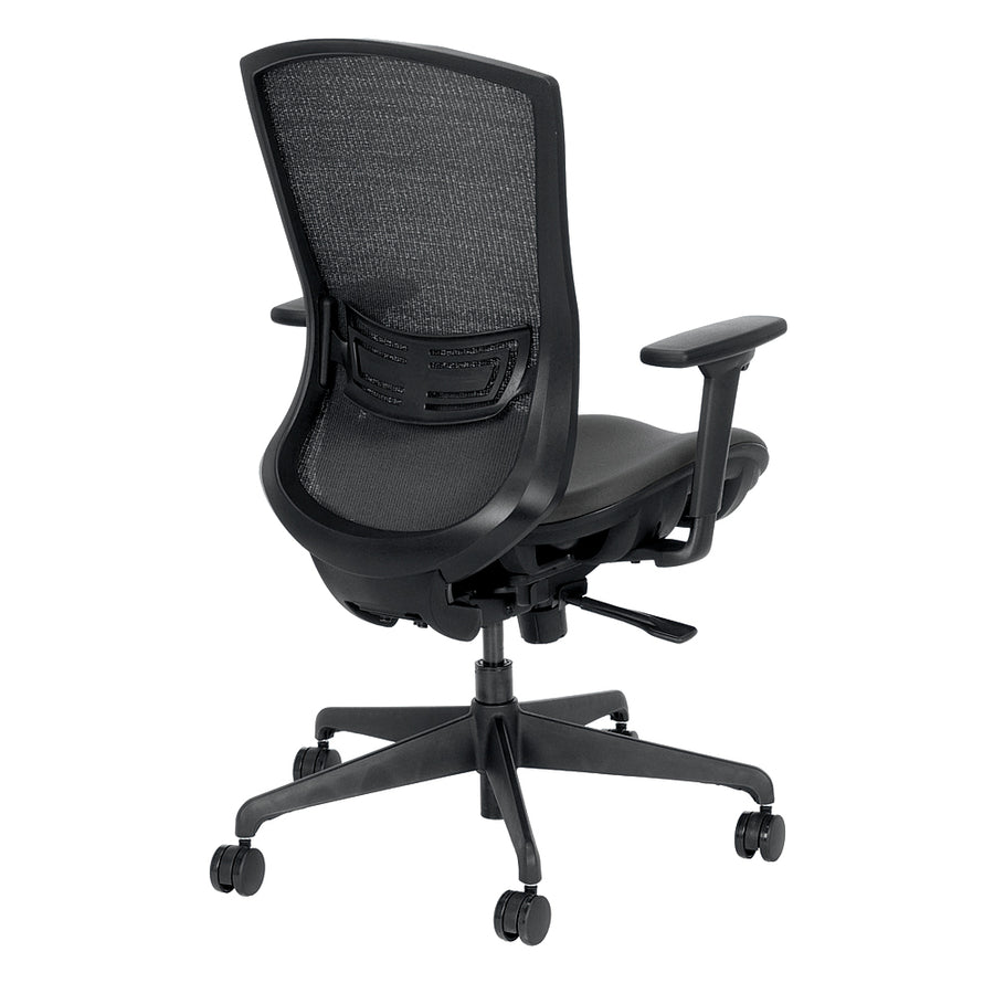 <b>Mesh Back Ergonomic Chair</b><br><i>Vim Collection</i>