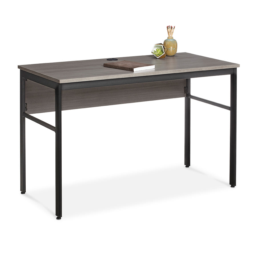 "<b>Compact Desk - 48"" W</b><br><i>Structure Collection</i>"