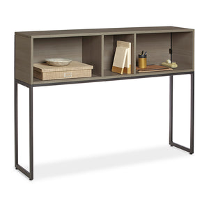 "<b>Open Hutch - 60"" W</b><br><i>Structure Collection</i>"