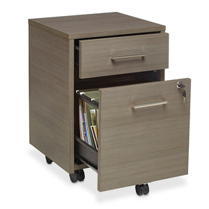 <b>Mobile File Pedestal</b><br><i>Structure Collection</i>