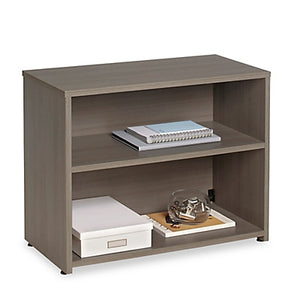 "<b>Two Shelf Bookcase - 30"" W</b><br><i>Structure Collection</i>"