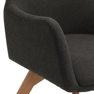 <b>Fabric Guest Chair</b><br><i>Stol Collection</i>