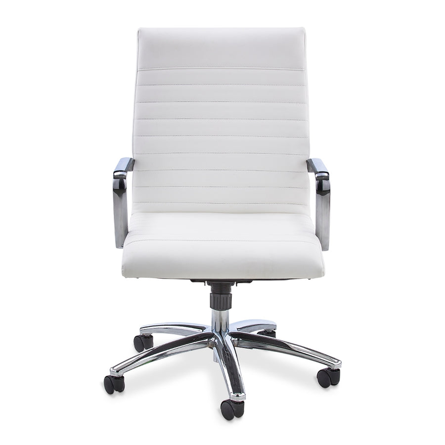 <b>High Back Office Chair</b><br><i>Ripple Collection</i>
