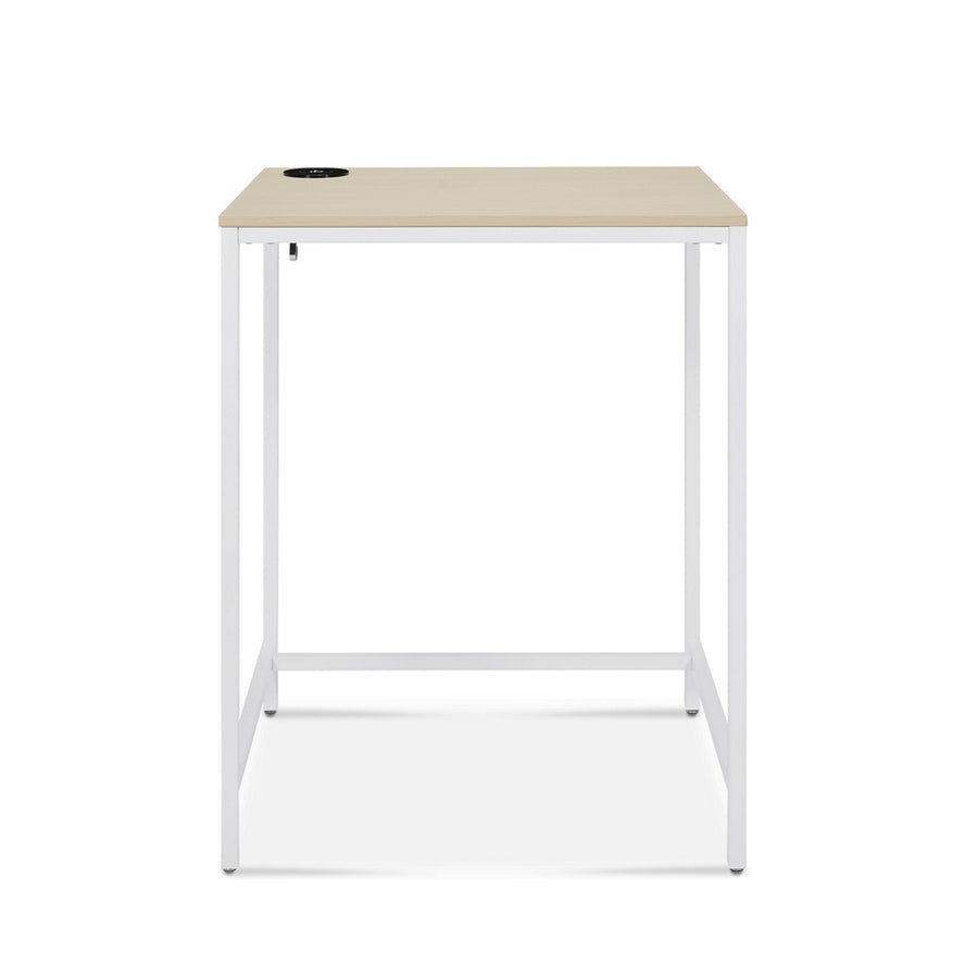 "<b>Light Maple Standing Desk - 30"" W x 40"" H</b><br><i>Brite Collection</i>"