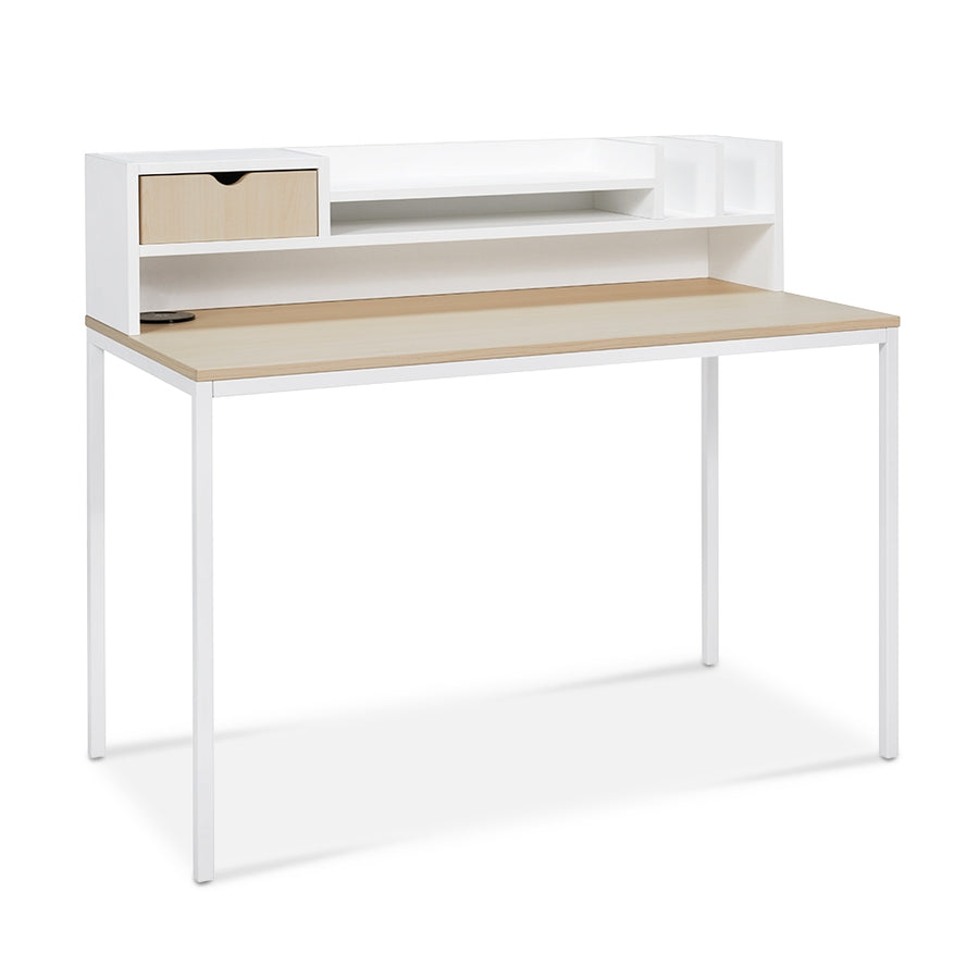 "<b>Desktop Organizer for 48"" W Desks</b><br><i>Brite Collection</i>"