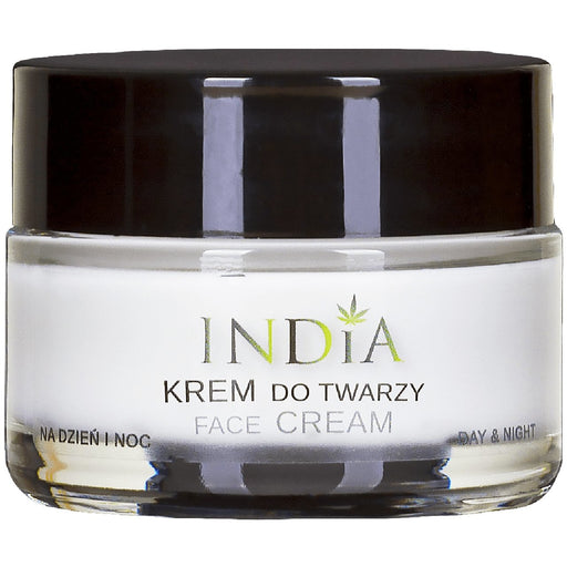 Hemp Night & Day Face Cream - Inspired Life CBD