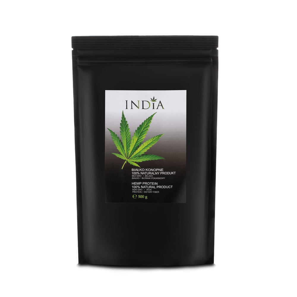 Hemp Protien Powder - 500g - Inspired Life CBD
