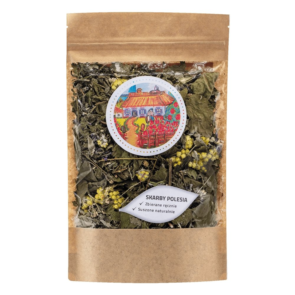 Immunity Herbal Mixture 50g - Inspired Life CBD