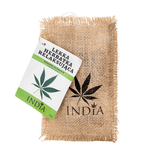 Light Hemp Tea - 15g - Inspired Life CBD