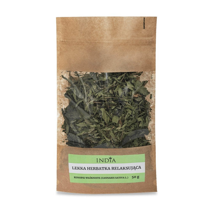 Light Hemp Tea - 50g - Inspired Life CBD