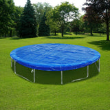12FT zupapa trampoline rain cover replacement