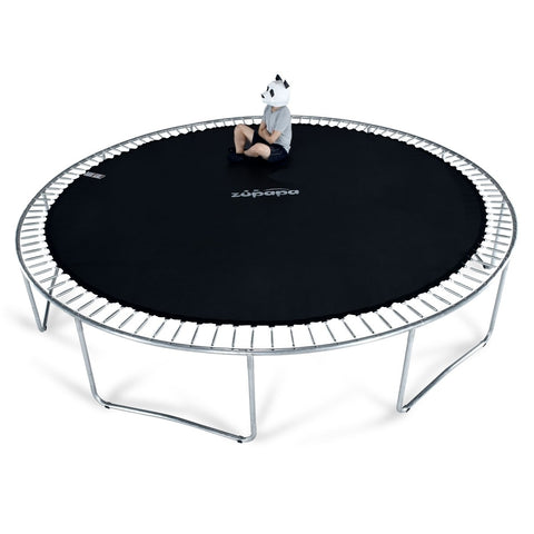 14 Ft Zupapa Jumping Mat Replacement for Round Trampoline