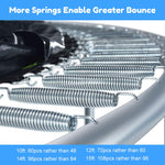 15ft trampoline springs