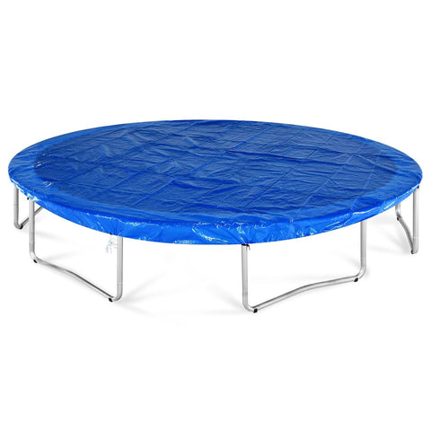 14FT zupapa trampoline rain cover replacement
