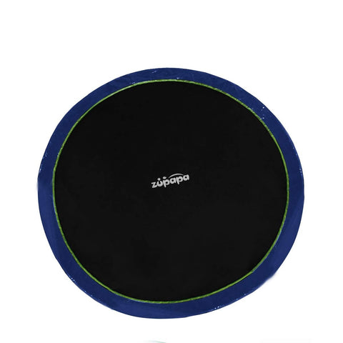 Jumping Mat Replacement for 2020 Upgraded 10 Ft  Round Zupapa Trampoline