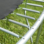 Galvanized Spring for 10FT Zupapa Trampoline