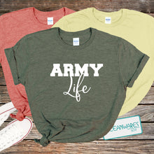 Load image into Gallery viewer, Amy Life Shirt