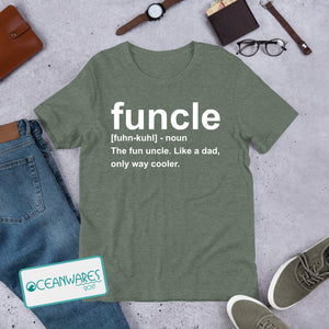 FUNCLE, Uncle Shirt