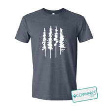 Load image into Gallery viewer, Skinny Trees KIDS TEE
