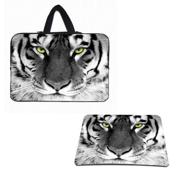 Neoprene 9.7 Tablet 10.1 12 13.3 14 15.4 15.6 17 Nylon Briefcase Notebook Bag Netbook Shell Case Bags Rubber S Gaming Mouse Pad
