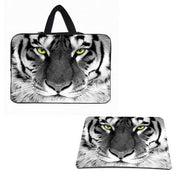 "Notebook Liner Case 10"" Nylon Shell Cover Pouch Bag For Macbook iPad Chuwi 9.7 Tablet 10.1 12 13.3 14 15.6 17 PC Bags Mouse Pad"