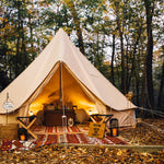 Glamping for Two - The Wedding Market
