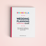 Bridechilla Survival Guide - The Wedding Market