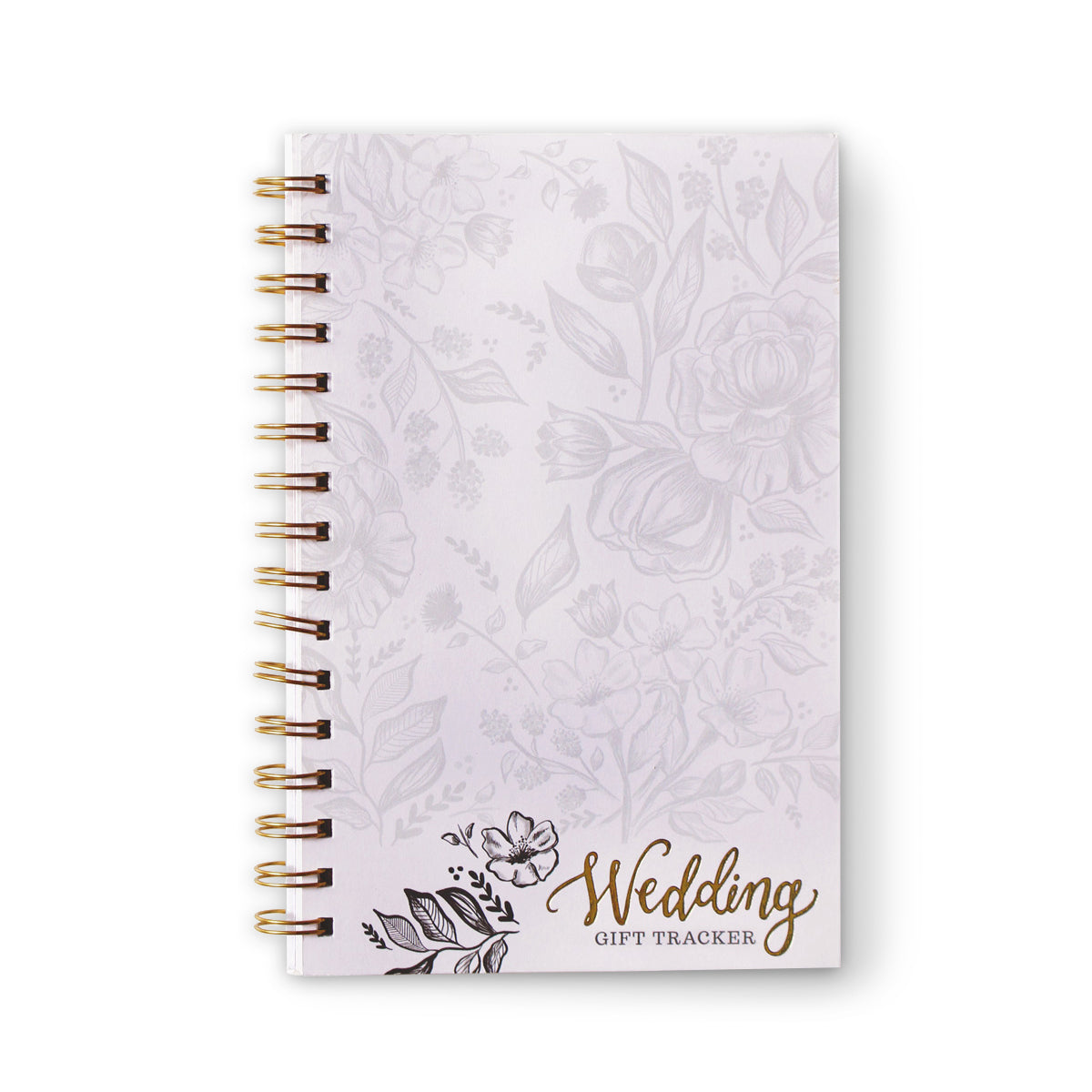 Wedding Gift Tracker - The Wedding Market
