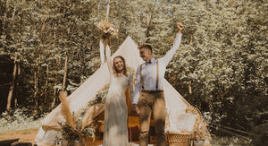 Silver Elopement Package - The Wedding Market