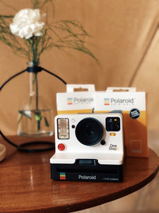 Polaroid and Instax Camera Rental