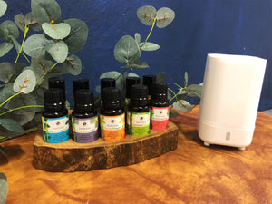 Aromatherapy Rental - The Wedding Market