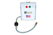 ES Standard Power Pack with Filter; Runs on a Dewalt Battery to pick non porous, natural stone, and wet cast product.