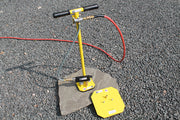 ES T-Handle with HV Venturi, HV Venturi, ES HV Venturi, Quick-E-ES T-Handle, T-Handle, Suction Paver Equipment, Suction Equipment