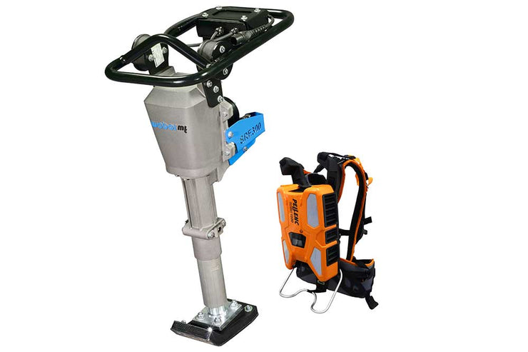 Weber MT SRE300 Rammer sold by Pave Tool