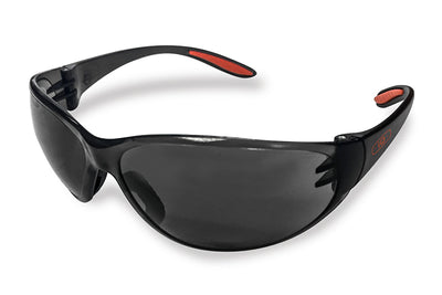 iQ Power Tools Tinted Safety Glasses, $4.90 Each