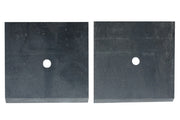 Quick-E-BL 980 replacement rubber pads, rubber pads for the BL 980, rubber pads