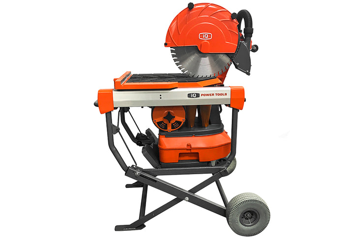 iQMS362 iQ Dustless Cutoff Saw, Dustless Cutoff Saw, Saw, Dustless, Table Saw, iQ Dustless Table Saw