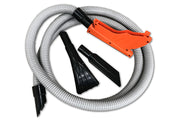 iQTS244 iQ Power Tools Tile Saw, Dustless Tile Saw, Tile Saw, VacPort Hose, iQ Vac Port Hose