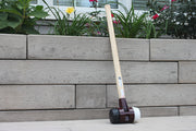 Sim81 Halder Mallet with Long Handle