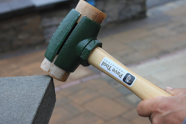 Soft Touch Rawhide Mallet