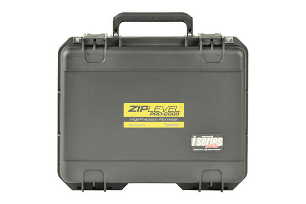 Zip Level Pro 2000 heavy duty shipping case