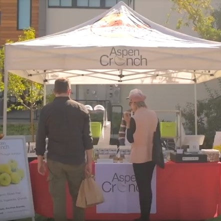 The Aspen Farmer's Market