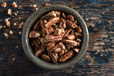pecans, healthy nuts, healthy snack