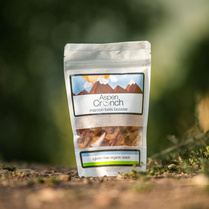Maroon Bells Booster – Aspen Crunch's Dehydrated Apple Chips