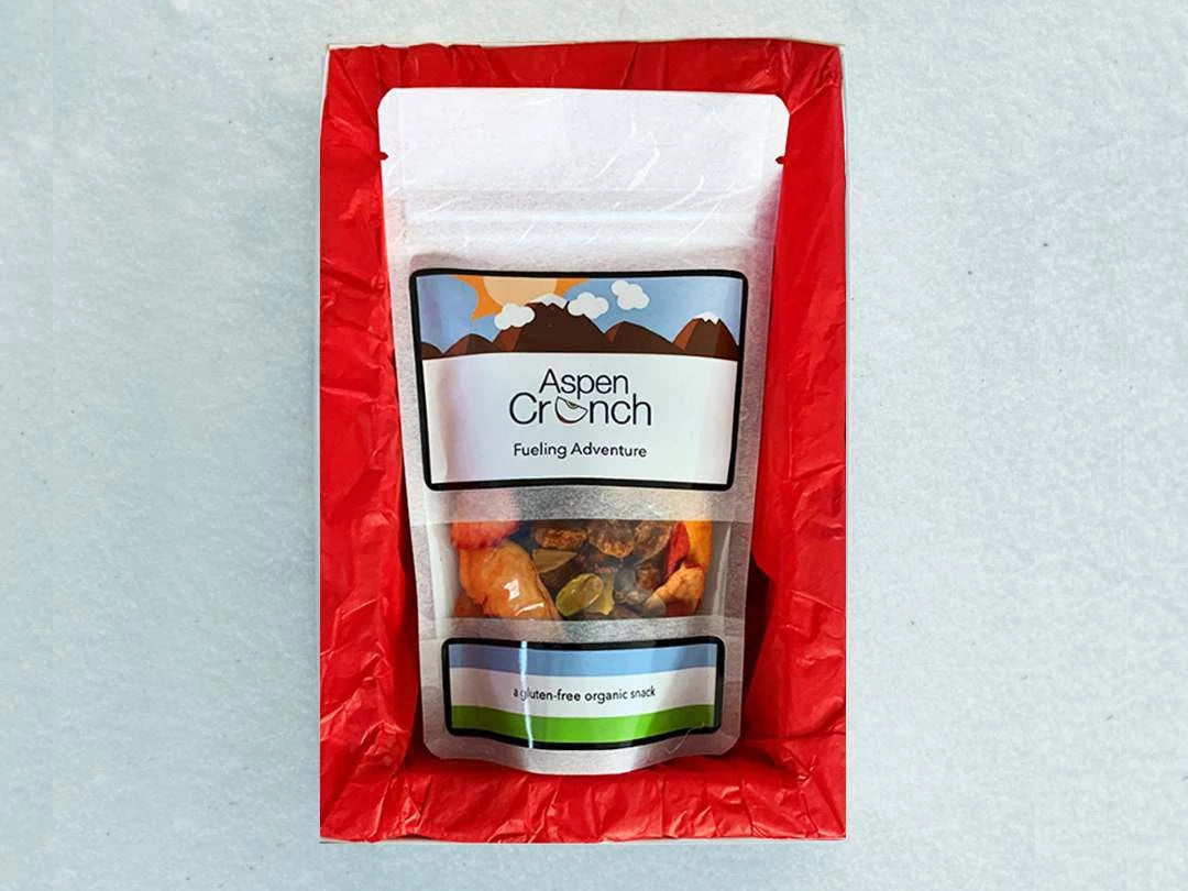 Premium Gift Boxes – Dehydrated Fruit and Vegetable Snacks | Aspen Crunch