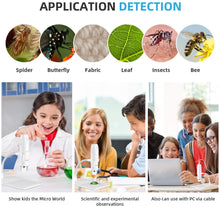 Load image into Gallery viewer, Wireless Digital Microscope | For Beneficial Insects