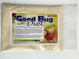 Beneficial Bug Attractant (1LB)