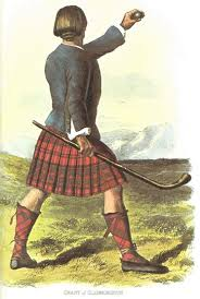 Highlander Great Scot 2