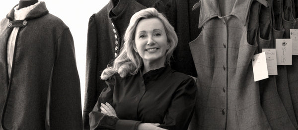 Margo Page - CoFounder and Managing Director of Great Scot (Scotland) Ltd.