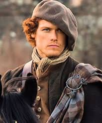 Great Scot Outlander
